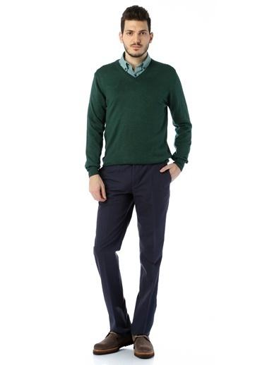 Bruno Ferrini Pantolon Lacivert